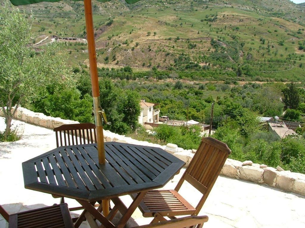 Piskopos Country House - Episkopi (Paphos)