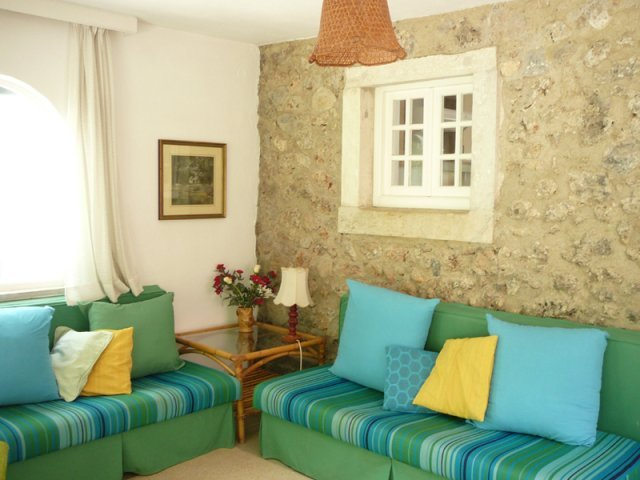 Casa Lucia - 3-kamer cottage stone