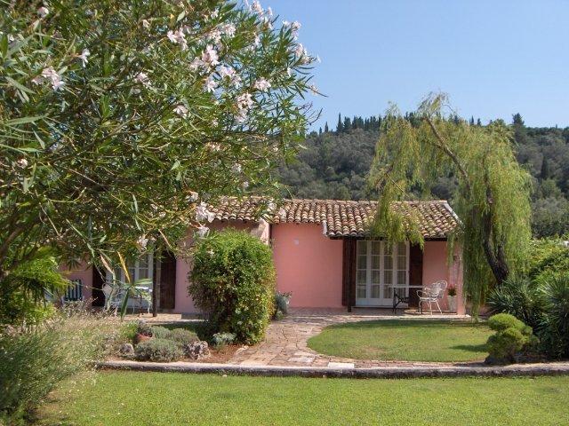 Casa Lucia - studio