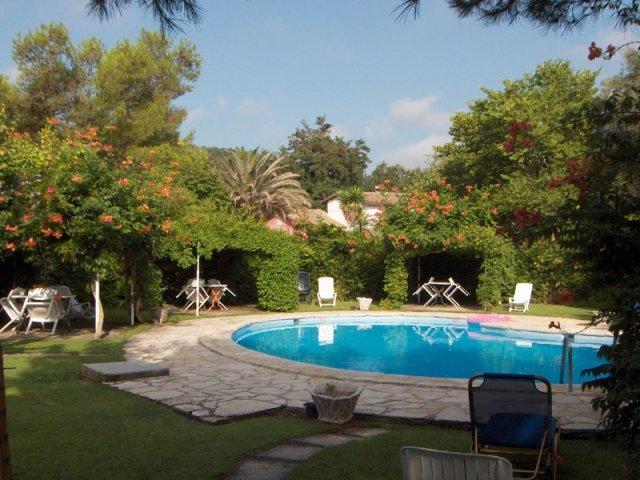 Casa Lucia - zwembad
