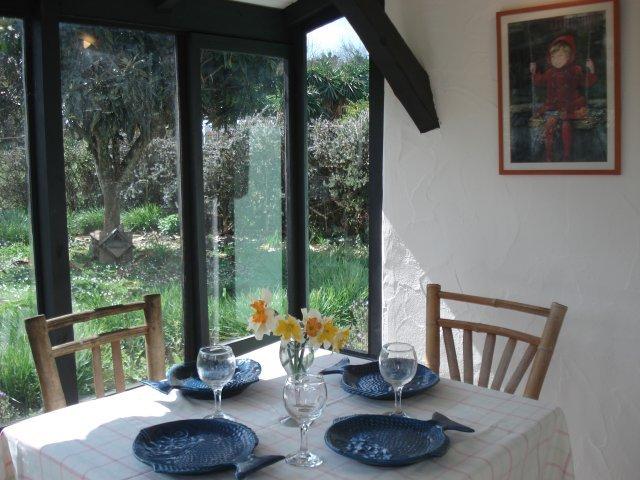 Casa Lucia - 3-kamer cottage green