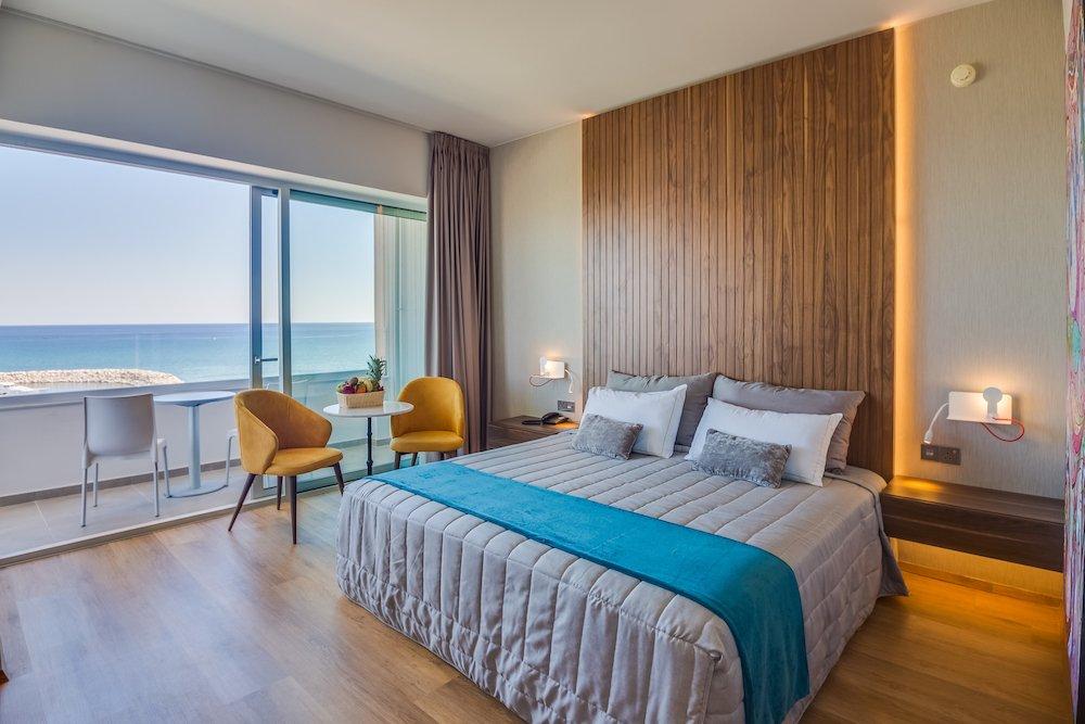 Hotel Sun Hall - Larnaca