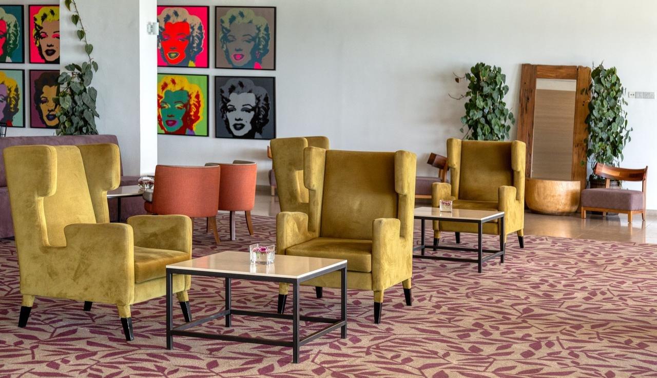 Hotel The Royal Apollonia - Limassol