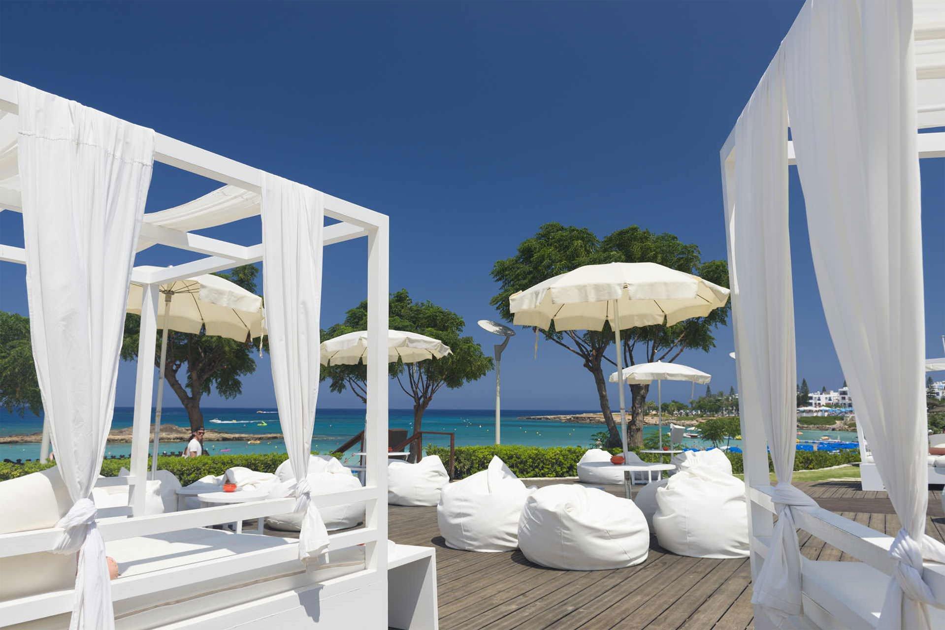 Hotel Capo Bay - Protaras