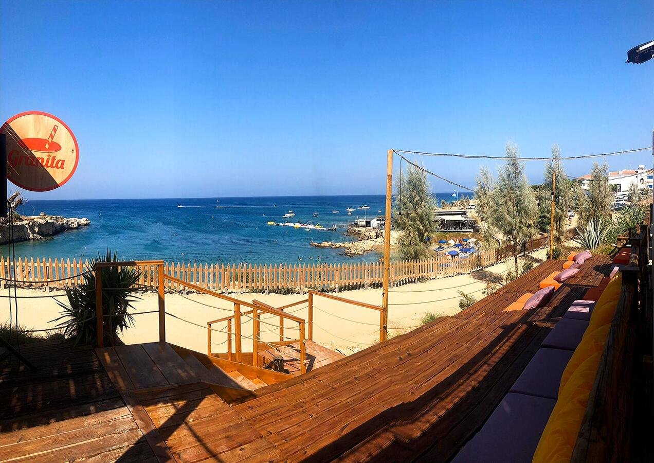 Malama Beach Holiday Village - Protaras