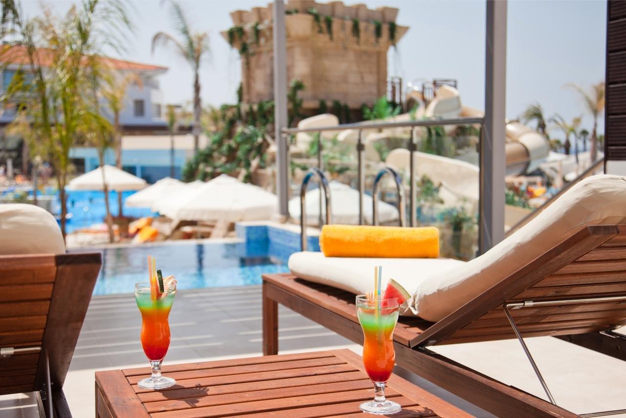 Hotel Olympic Lagoon Resort - Paphos
