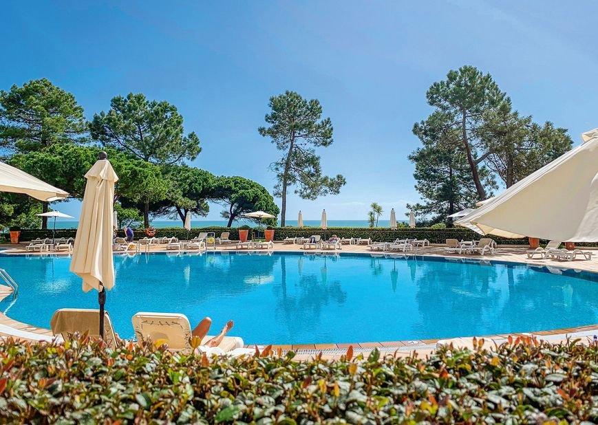 Hotel PortoBay Falesia - Albufeira