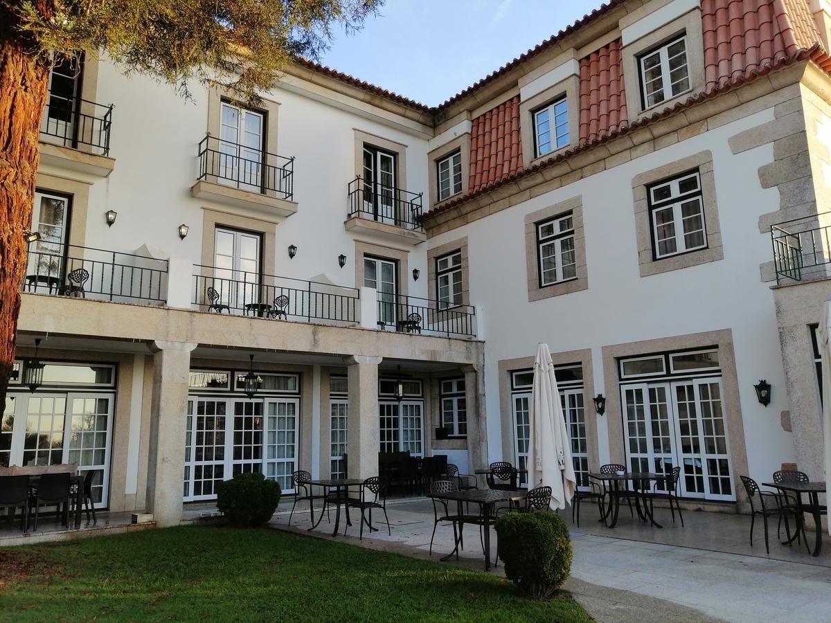 Hotel Pousada Alijo - Barao de Forrester