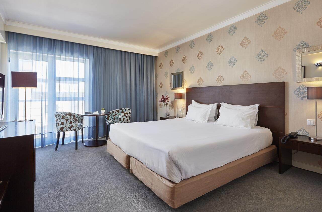 Hotel As Americas - Aveiro