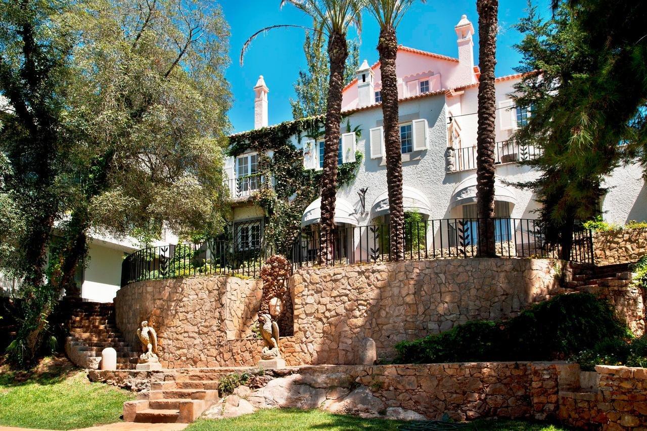 Hotel Casa Vela Guesthouse - Cascais