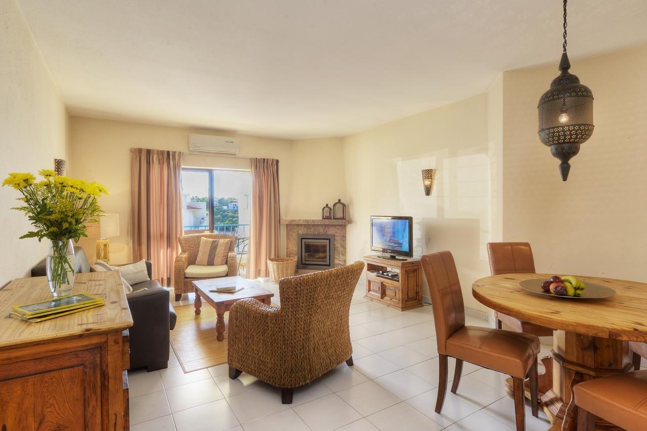 Appartementen Monte Dourado - Carvoeiro