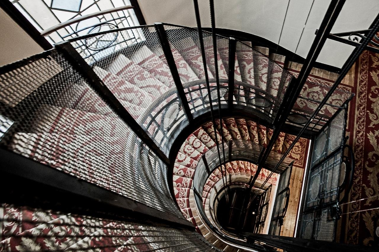 Hotel Curia Palace - Curia