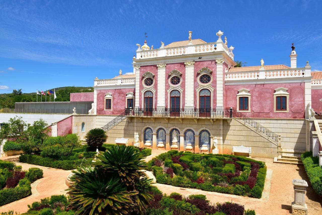 Hotel Pousada Palacio de Estoi - Estoi