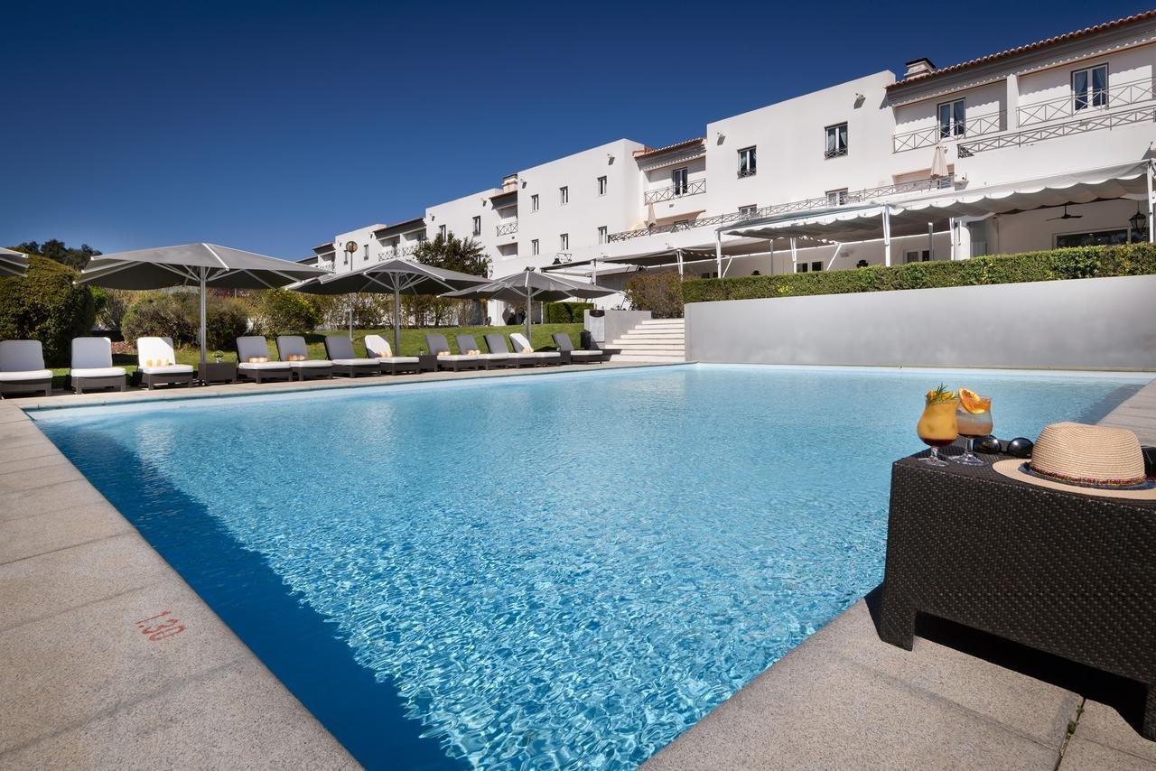 Hotel MAR de AR Muralhas - Evora