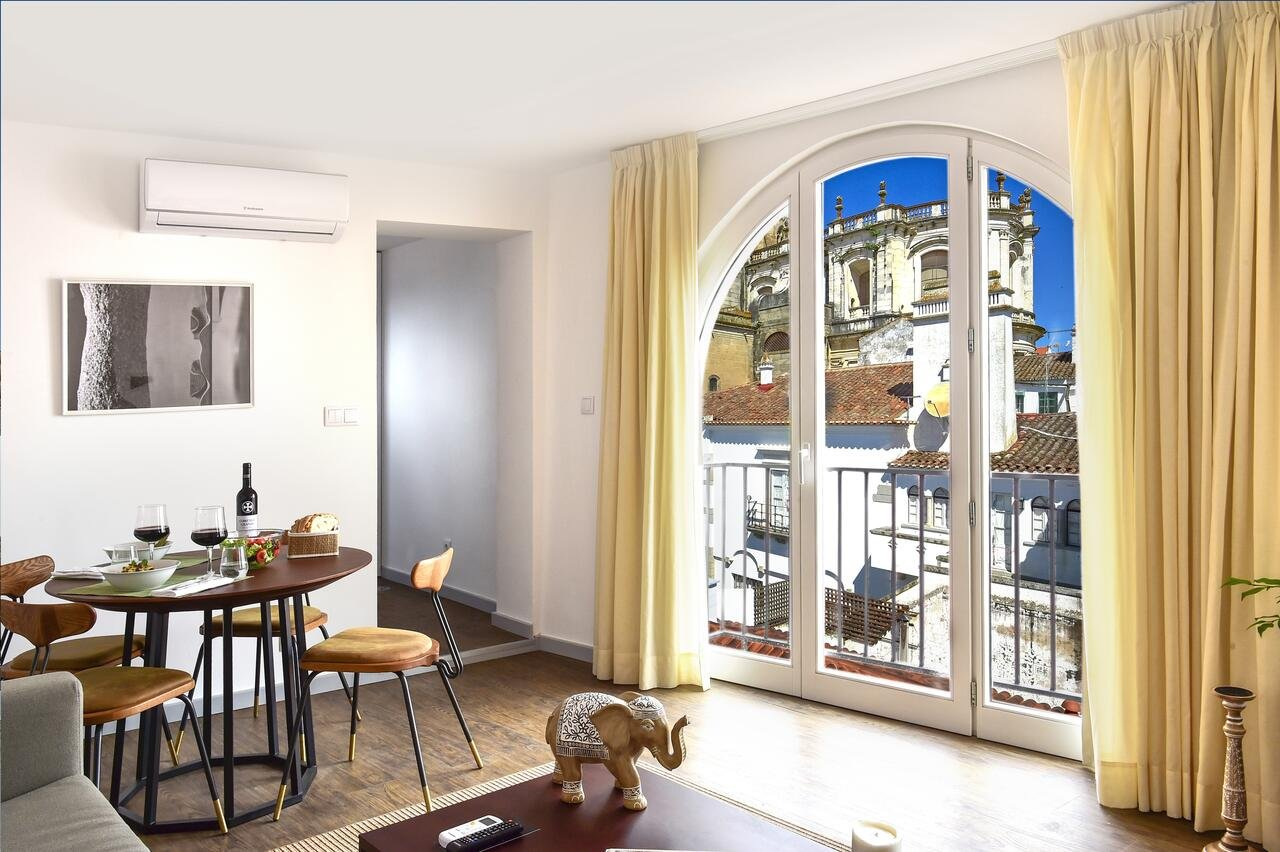 Hotel The Noble House - Evora