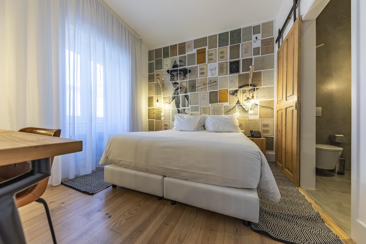 Hotel Sapientia Boutque - Coimbra
