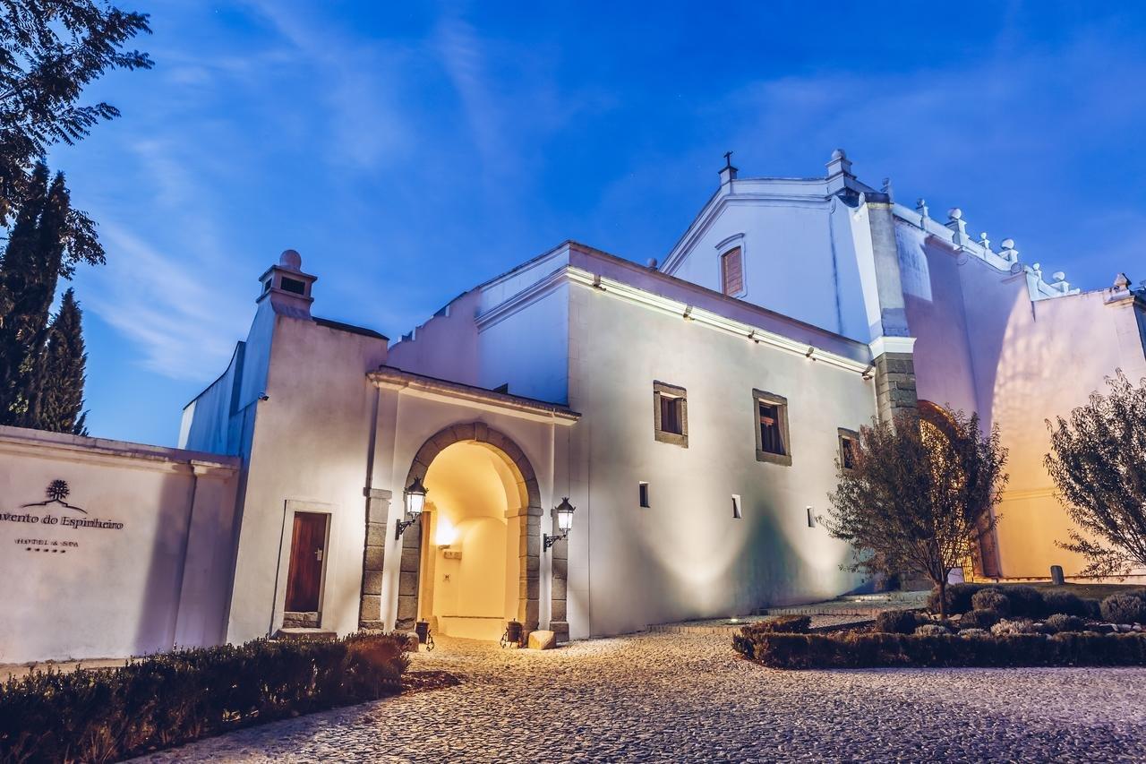Hotel Convento do Espinheiro Luxury - Evora