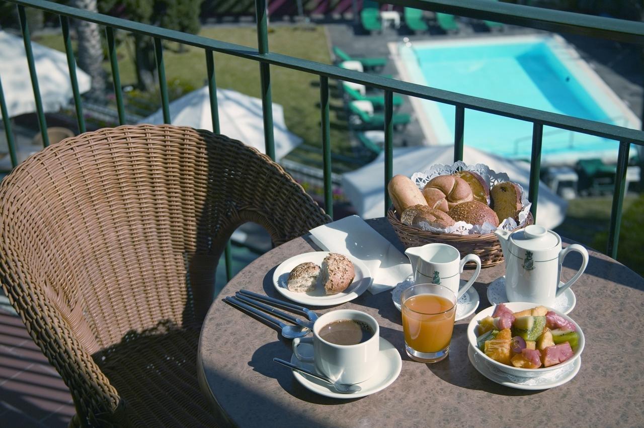 Hotel Quinta Perestrello - Funchal