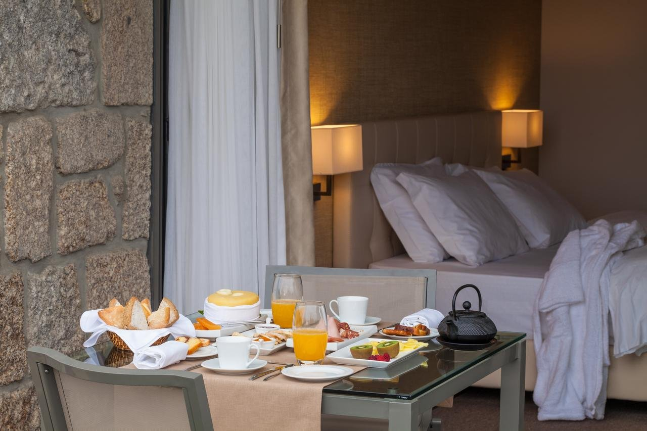Hotel Quinta Madre de Agua Rural - Gouveia