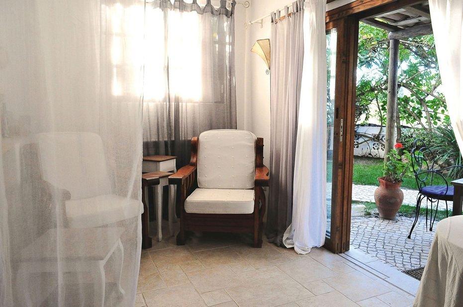 Casa a Beira Sol - Lagos - studio