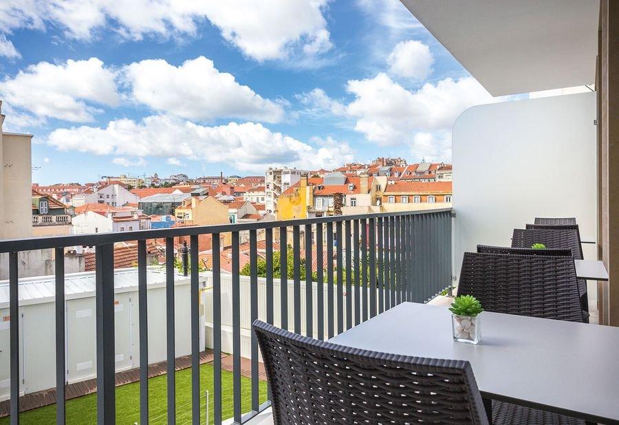 Hotel Fenicius Charme - Lissabon