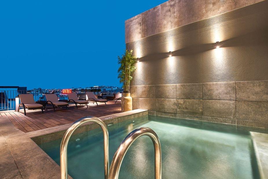 Hotel PortoBay Marques - Lissabon