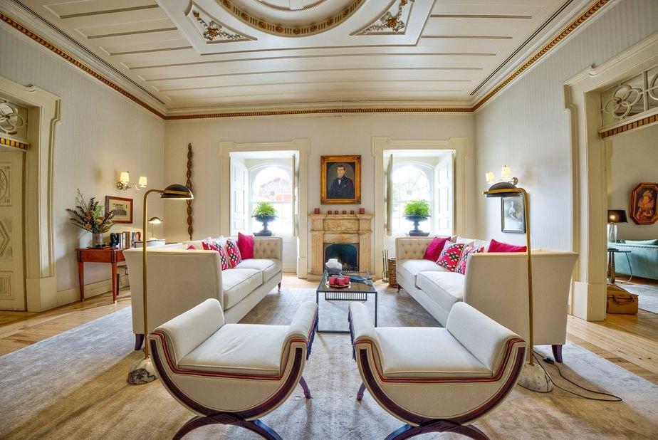 Hotel Palacio da Lousa Boutique - Lousa