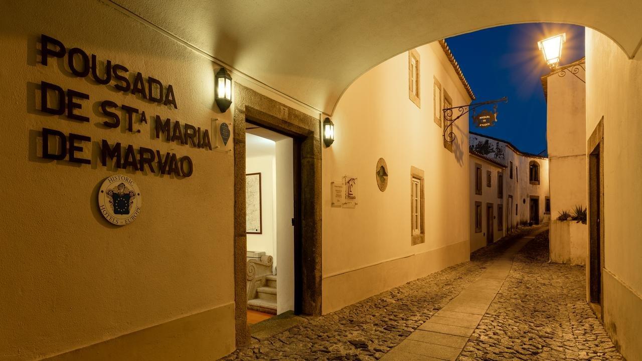 Hotel Pousada Marvao