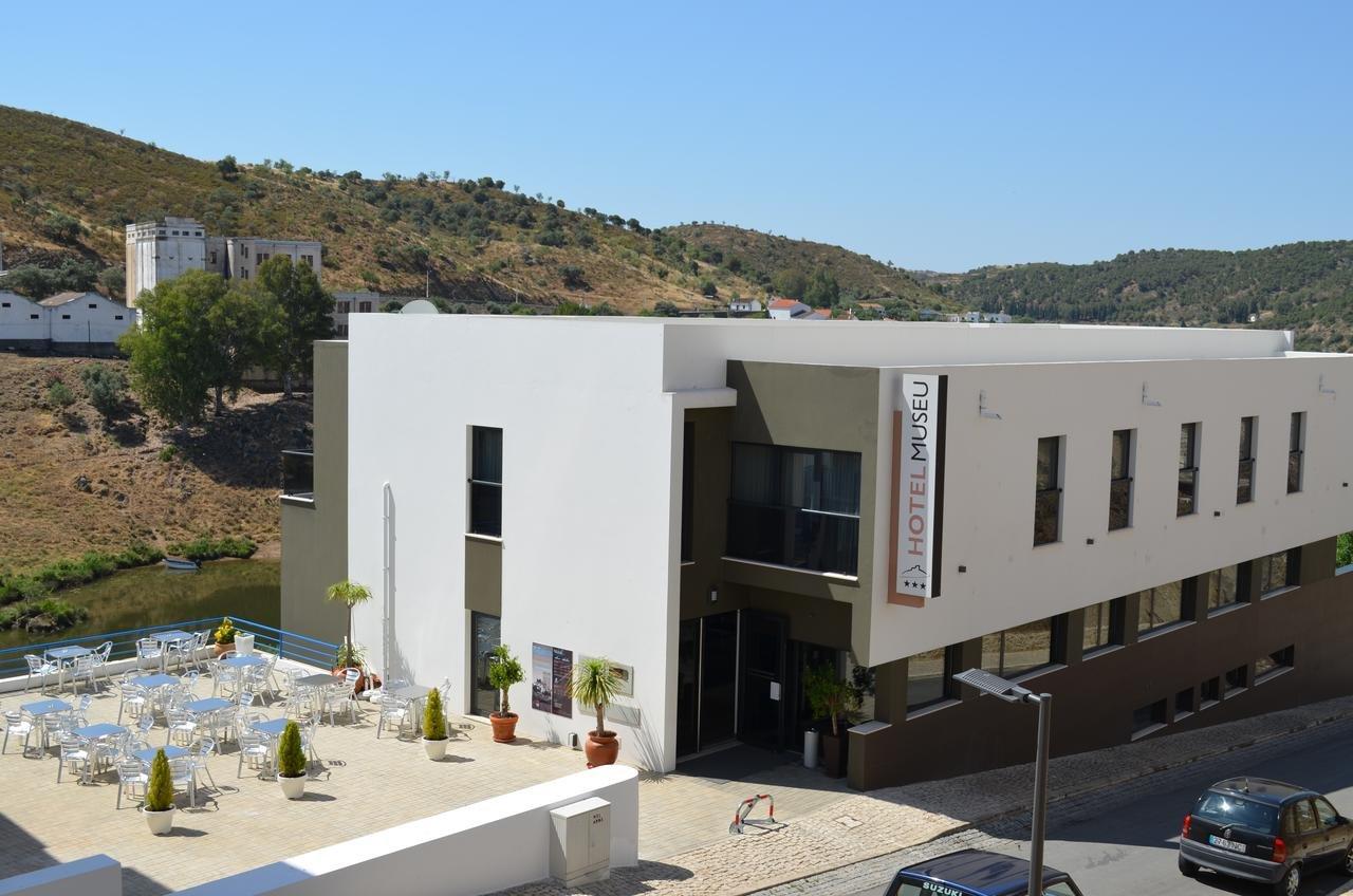 Hotel Museu - Mertola