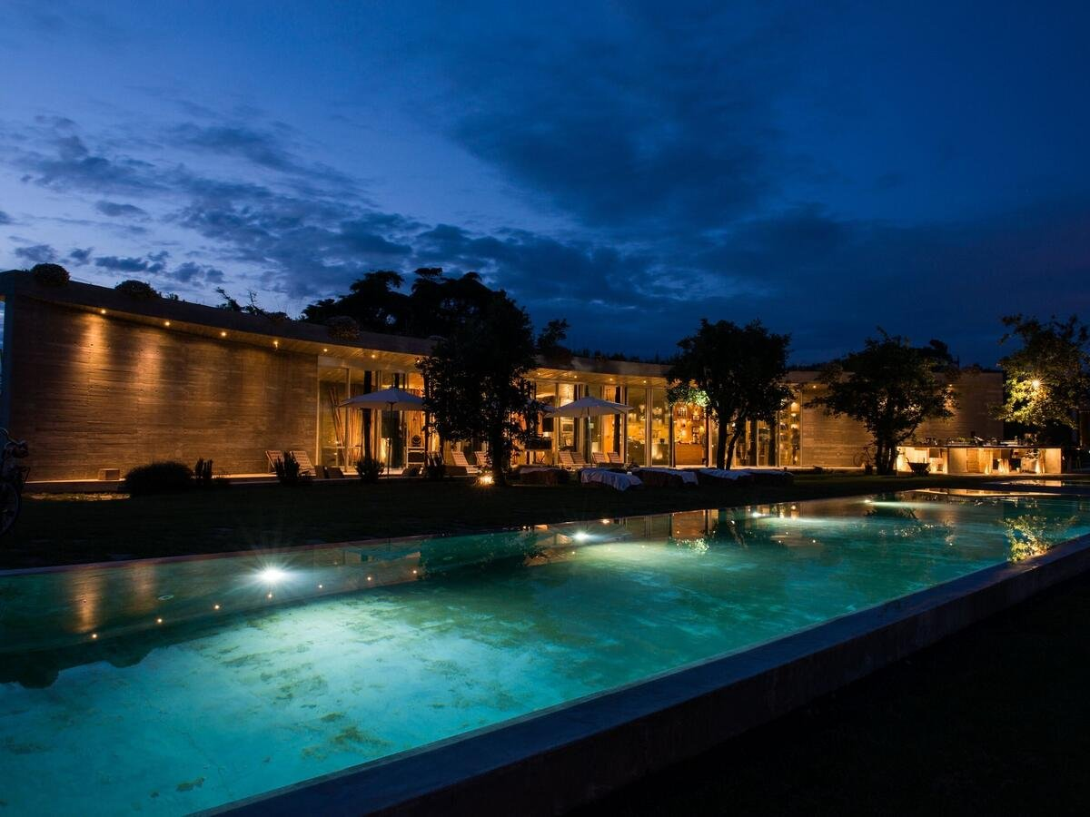 Hotel Rio do Prado - Obidos