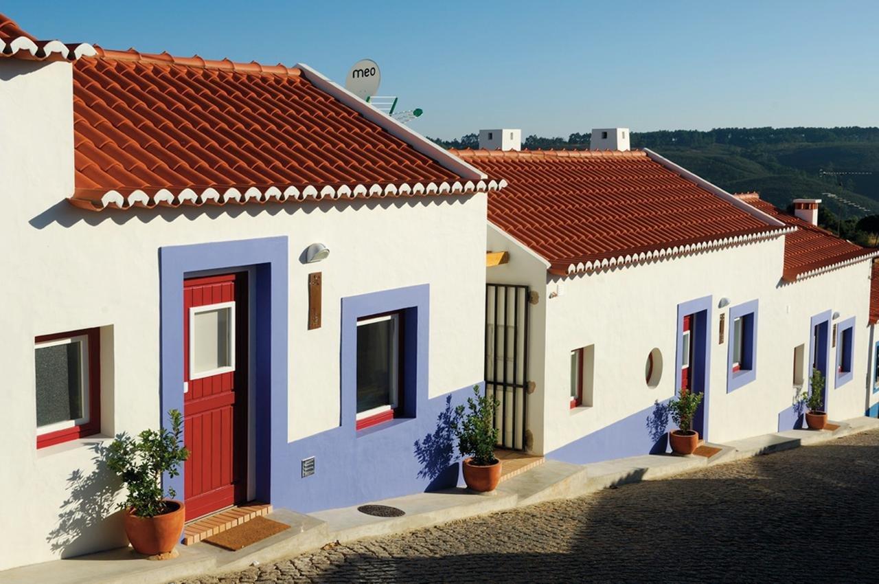 Hotel Casas do Moinho - Odeceixe