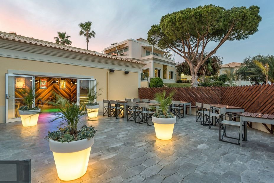Hotel Adriana Beach Club Resort - Olhos d'Agua