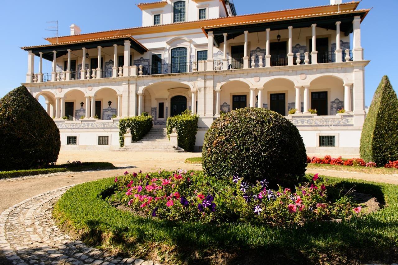 Hotel Palacio de Rio Frio -Pinhal Novo