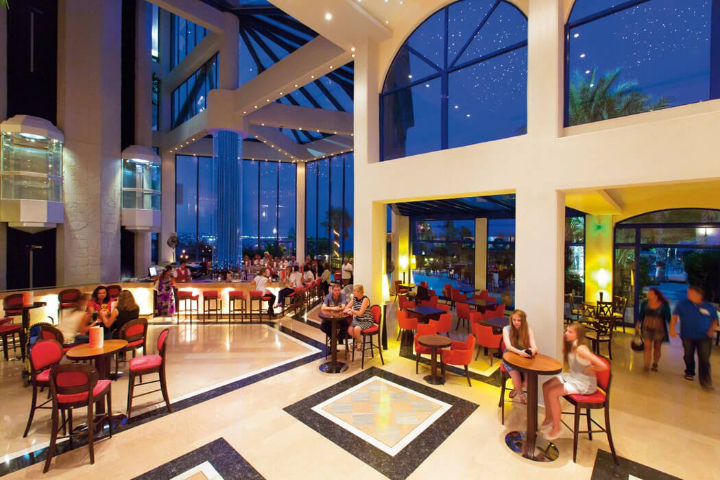Kresten Royal Euphoria Resort - bar