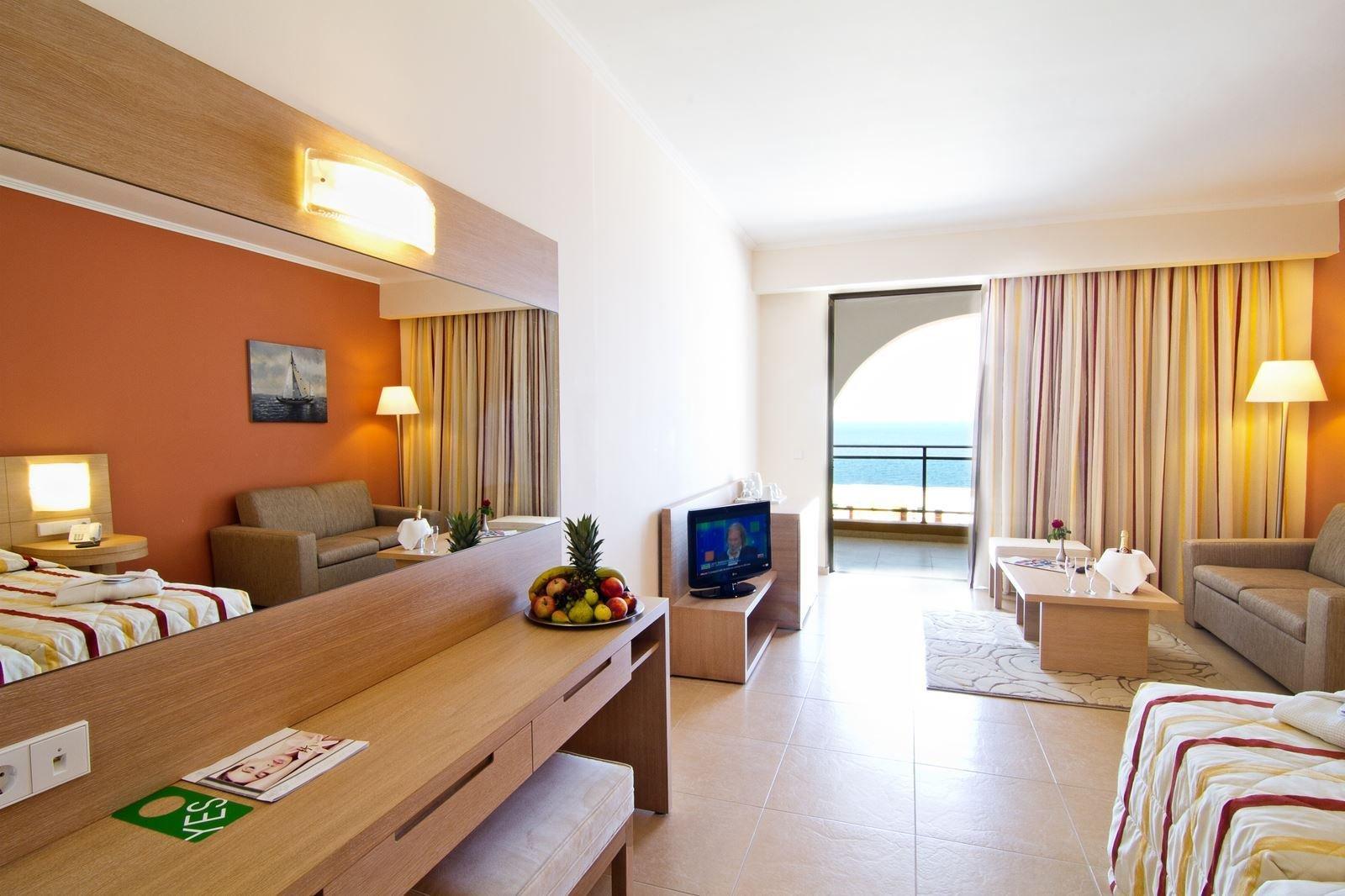 Kresten Royal Euphoria Resort - superior kamer zeezicht