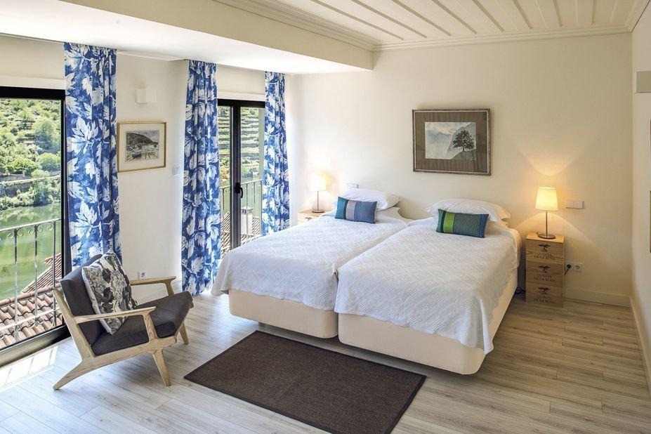 Hotel Quinta de la Rosa - Pinhao
