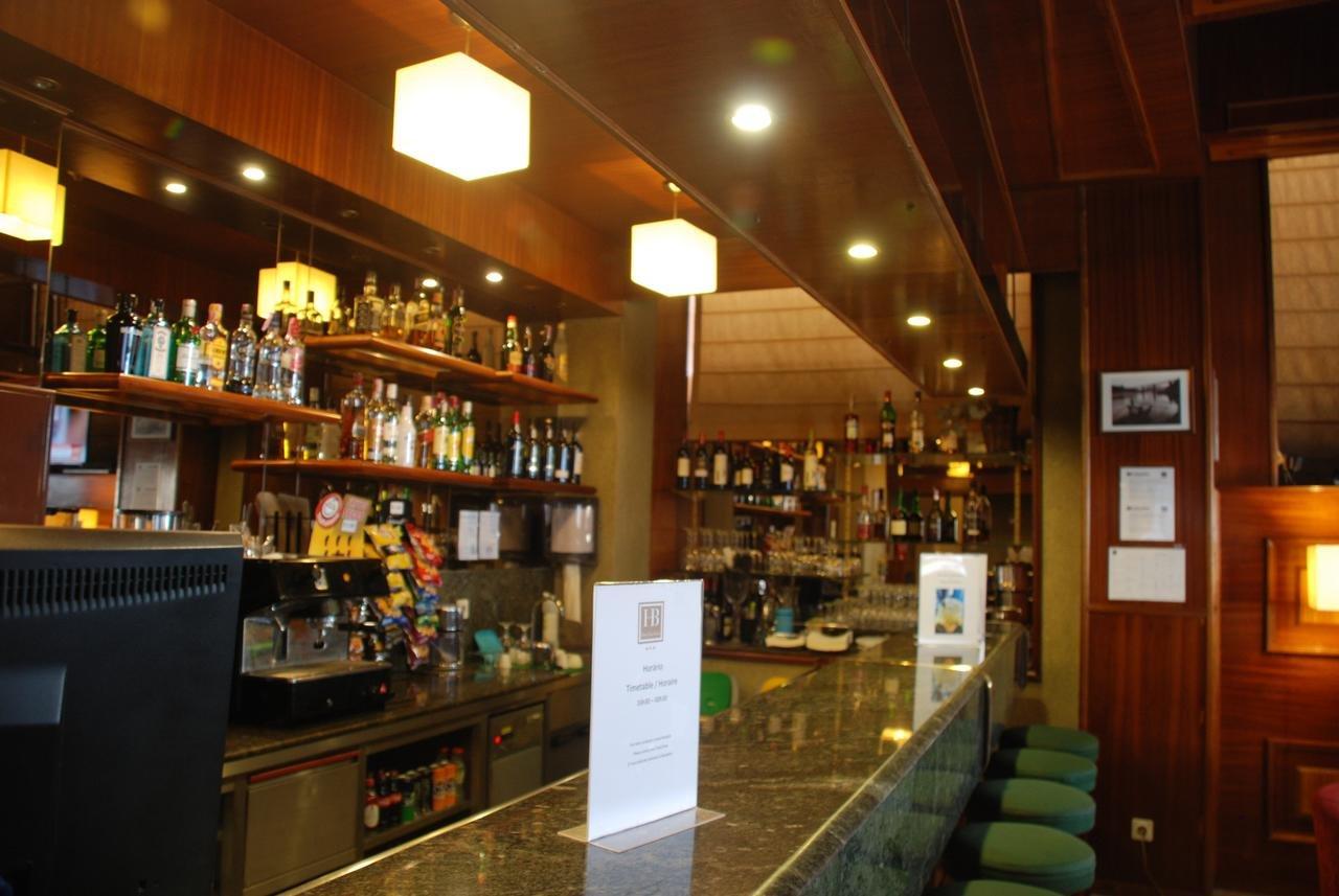Hotel Da Bolsa - Porto