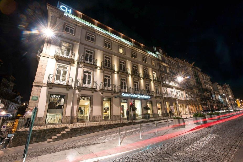 Hotel Carris Porto Ribeira - Porto