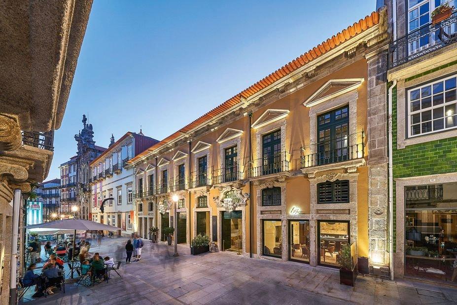 Hotel PortoBay Flores - Porto