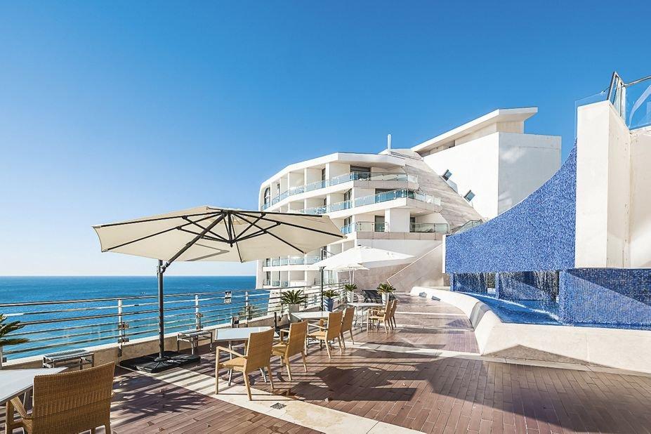 Hotel Sesimbra & Spa - Sesimbra