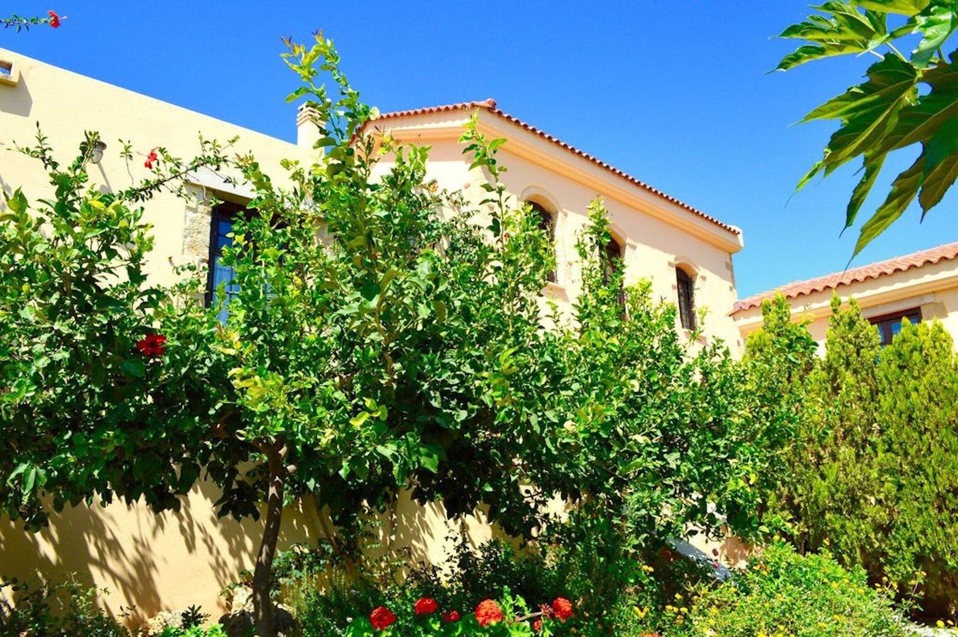 Villa Sevi Grande - exterieur