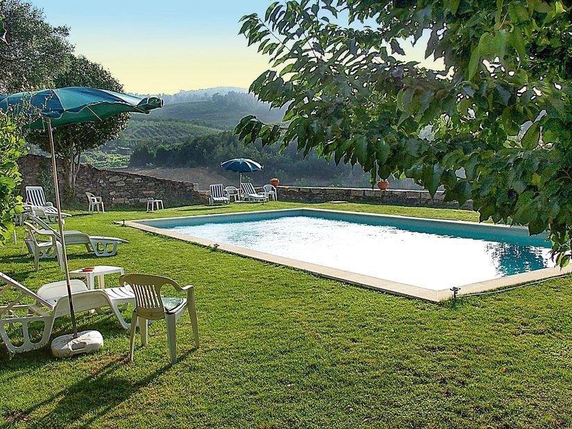 Hotel Casa de Vilarinho de  Sao Romao - Sabrosa