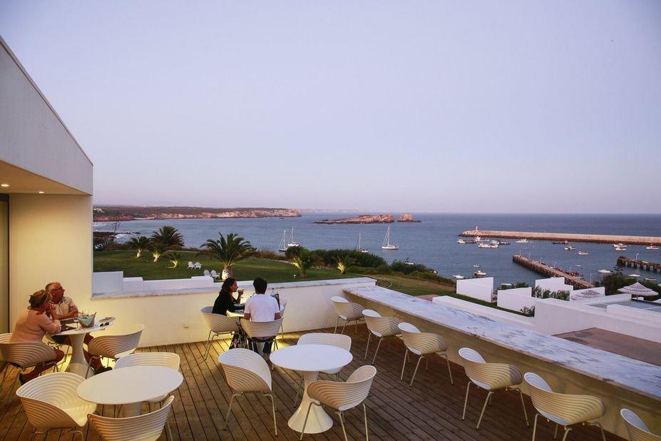 Hotel Memmo Baleeira - Sagres