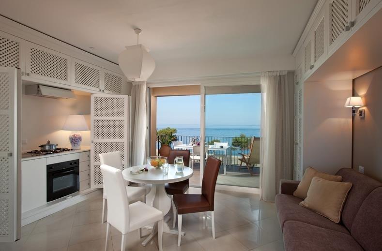 Villa Oasis Residence - studio