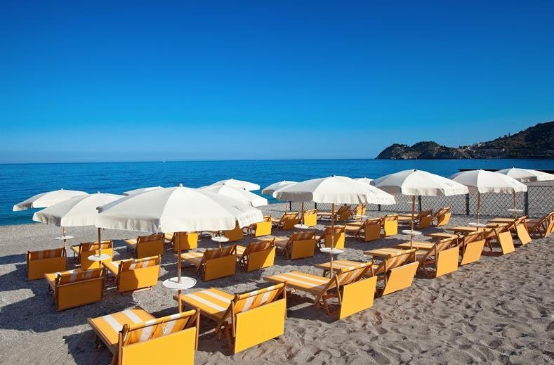 Villa Oasis Residence - strand