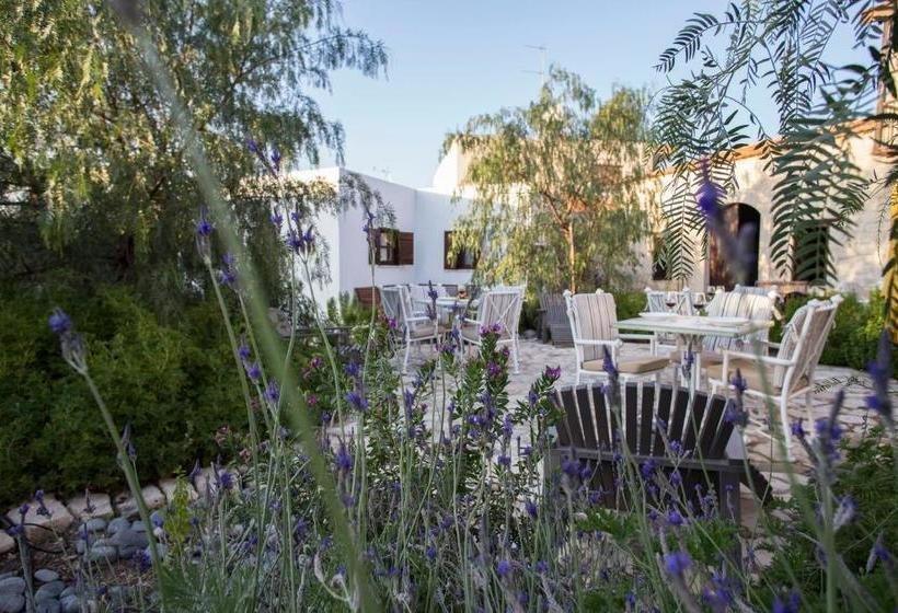 Meleni Cottage Houses - Cyprus - Limassol