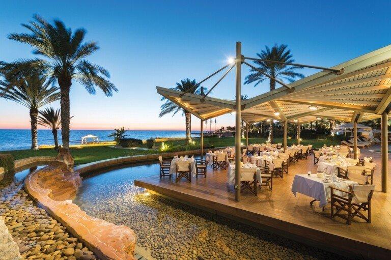 Hotel Athena Beach - Paphos