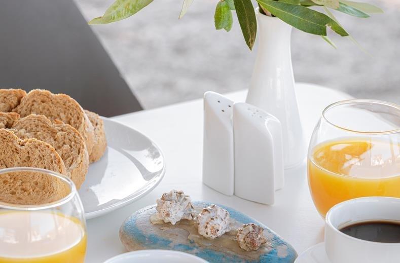 Method hotel - ontbijt