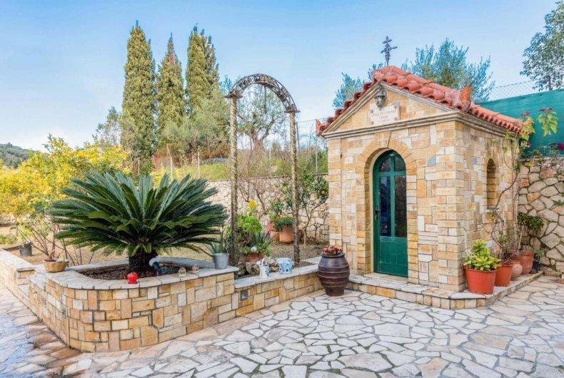 Villa Bella Sole - kapel