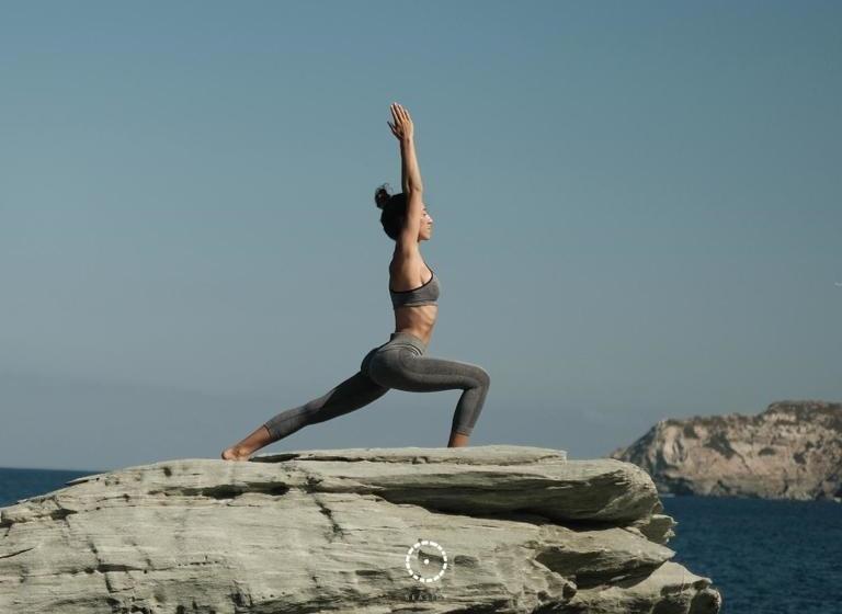Acro Wellness Suites - yoga